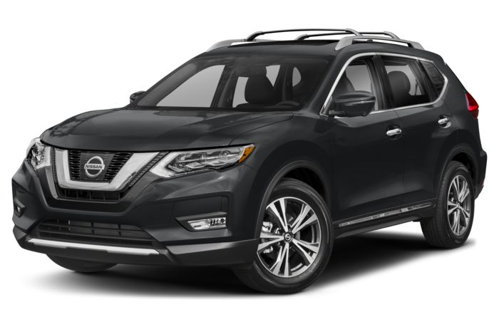 Larry H Miller Subaru >> 2018 Nissan Rogue Specs, Safety Rating & MPG - CarsDirect