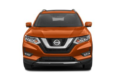 Grille  2019 Nissan Rogue Hybrid
