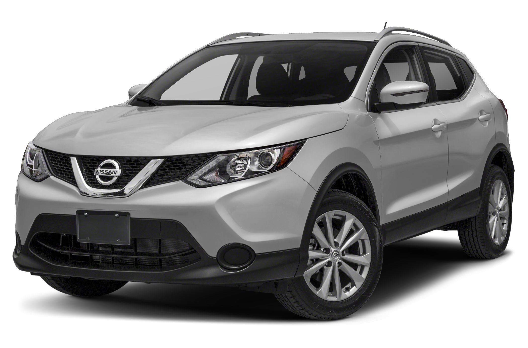 2018 Nissan Rogue Sport Deals Prices Incentives Leases Overview