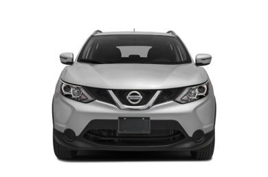 Grille  2017 Nissan Rogue Sport