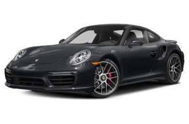 3 4 Front Glamour 2017 Porsche 911
