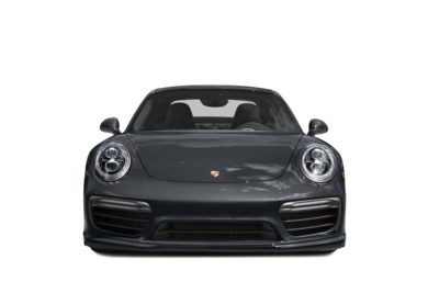 Grille 2017 Porsche 911