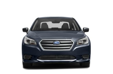 Grille 2016 Subaru Legacy