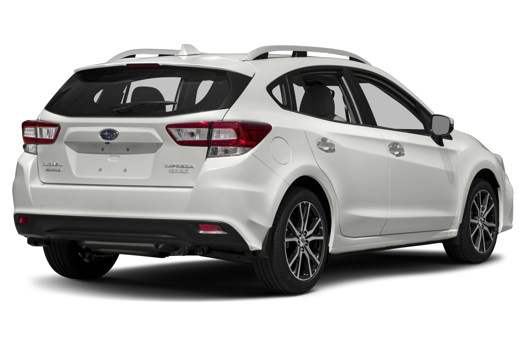 2018 Subaru Impreza Deals Prices Incentives Leases Overview