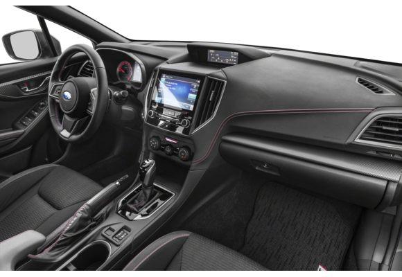 2017 Subaru Impreza Pictures Photos Carsdirect