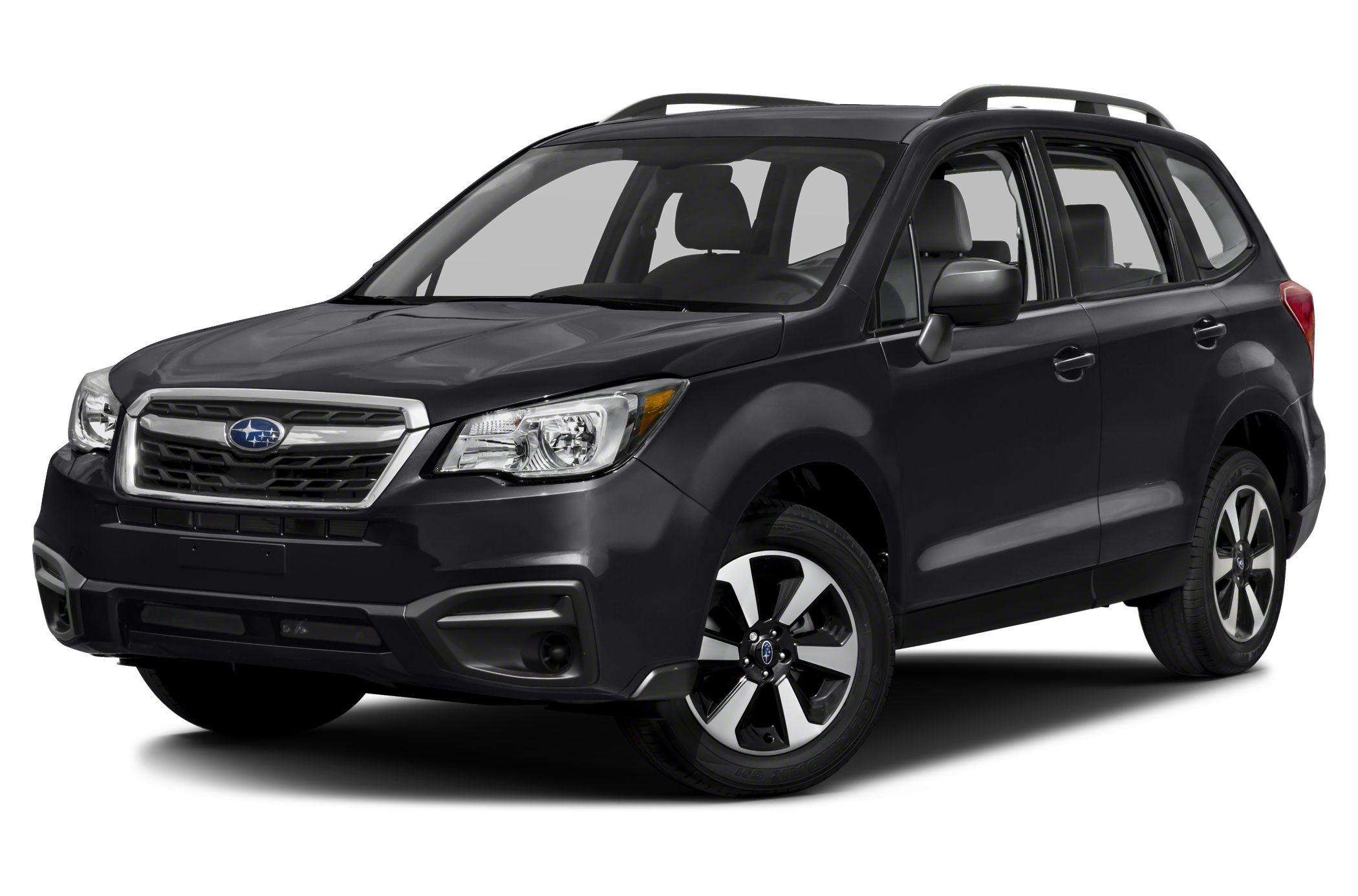 See 2017 Subaru Forester Color Options Carsdirect