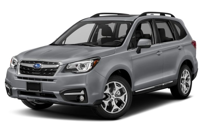 2017 subaru forester specs safety rating mpg carsdirect. Black Bedroom Furniture Sets. Home Design Ideas