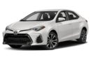 3/4 Front Glamour 2019 Toyota Corolla