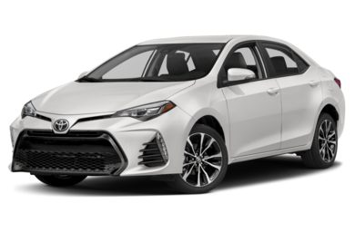 2019 Toyota Corolla Deals, Prices, Incentives & Leases, Overview - CarsDirect