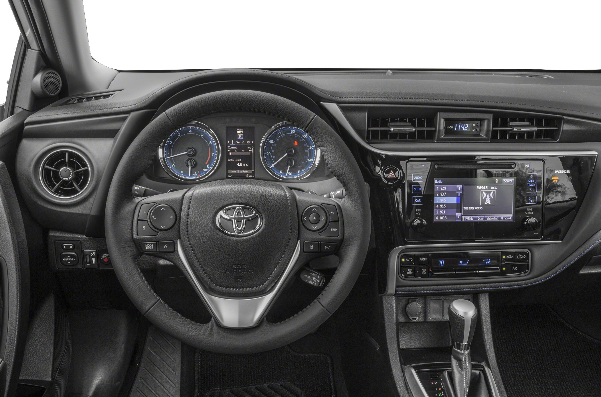 2018 Toyota Corolla Deals Prices Incentives Amp Leases