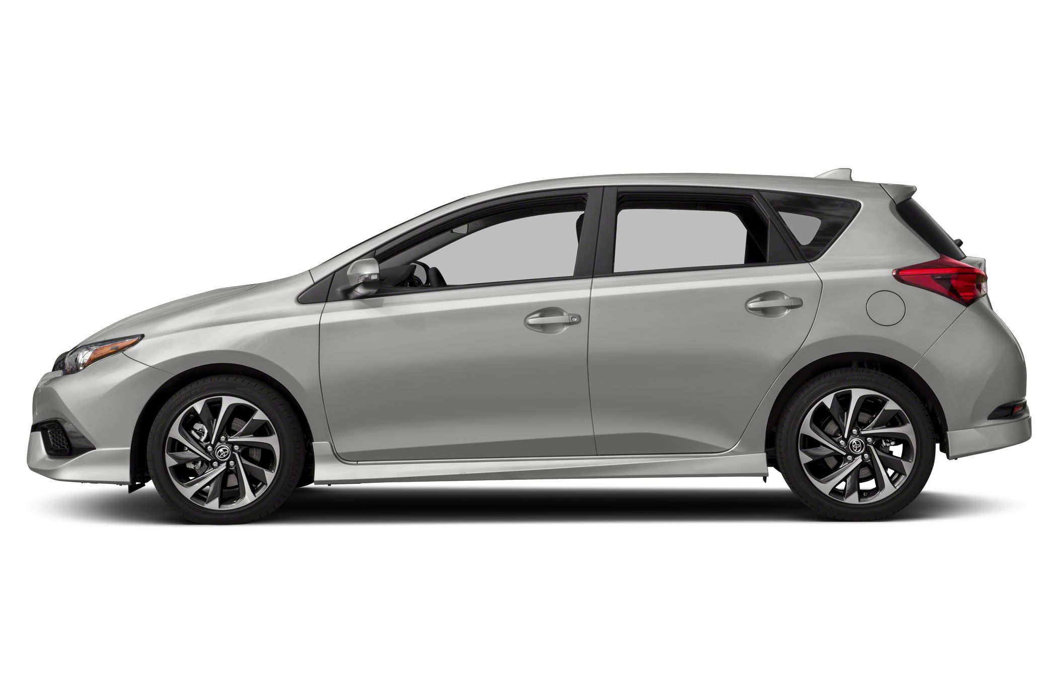 2018 Toyota Corolla Im Specs Safety Rating Mpg Carsdirect