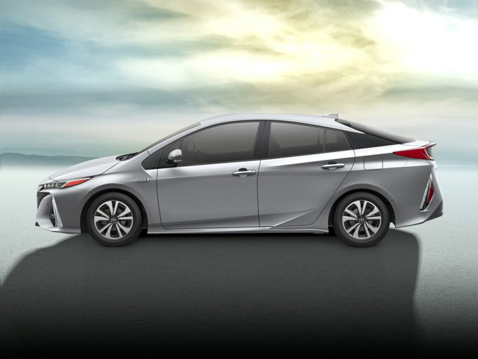 2020 Toyota Prius Prime Deals, Prices, Incentives & Leases, Overview