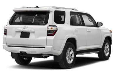 2021 Toyota 4Runner Review – TRD Pro And Redesign >> 2019 Toyota 4runner Deals Prices Incentives Leases Overview