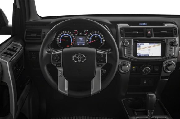 2019 Toyota 4Runner Deals, Prices, Incentives & Leases