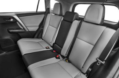 Toyota rav4 ash interior for 2017 toyota rav4 platinum interior