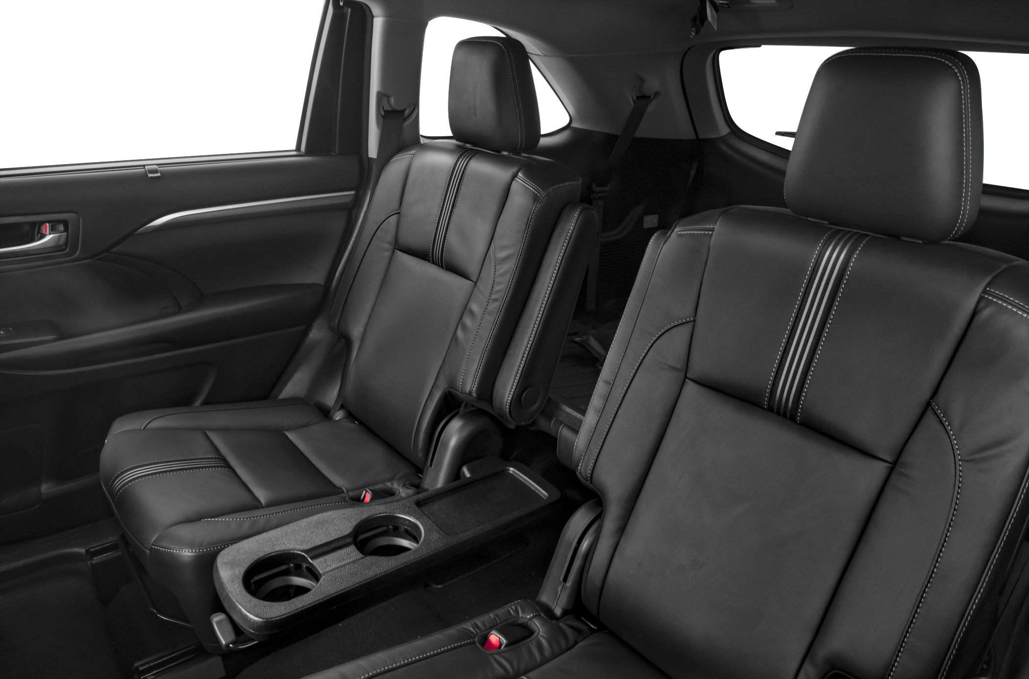 2018 Toyota Highlander Styles Amp Features Highlights