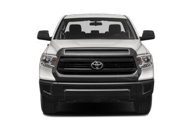Grille 2017 Toyota Tundra