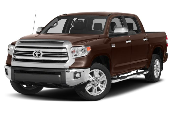 2017 toyota tundra specs safety rating mpg carsdirect. Black Bedroom Furniture Sets. Home Design Ideas