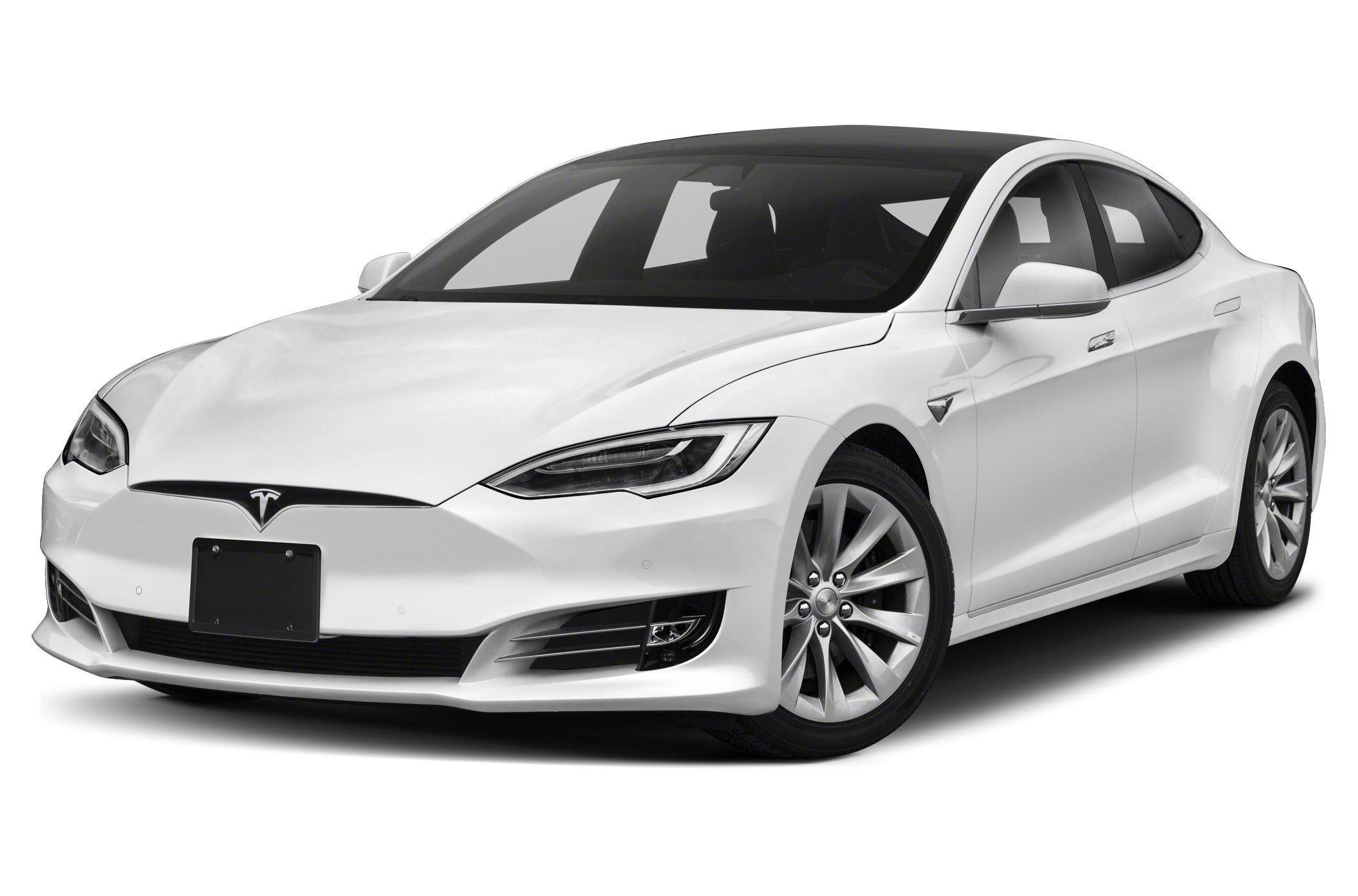 2018 Tesla Model S Specs Safety Rating Mpg Carsdirect