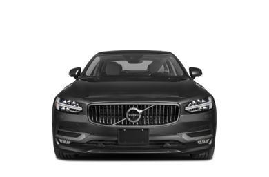 Grille  2018 Volvo S90