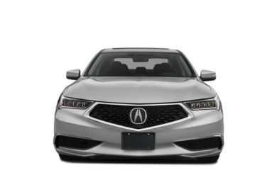 Grille  2018 Acura TLX