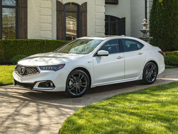 Acura Lease Deals >> 2019 Acura Tlx For Sale Review And Rating