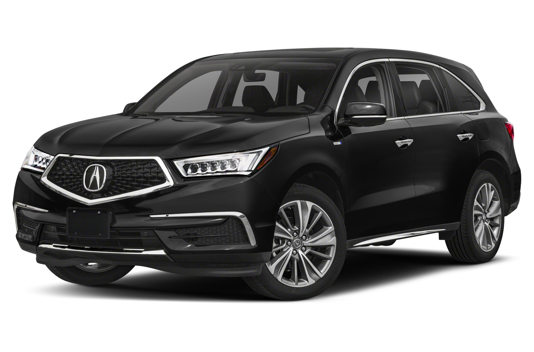 See 2018 Acura Mdx Color Options Carsdirect
