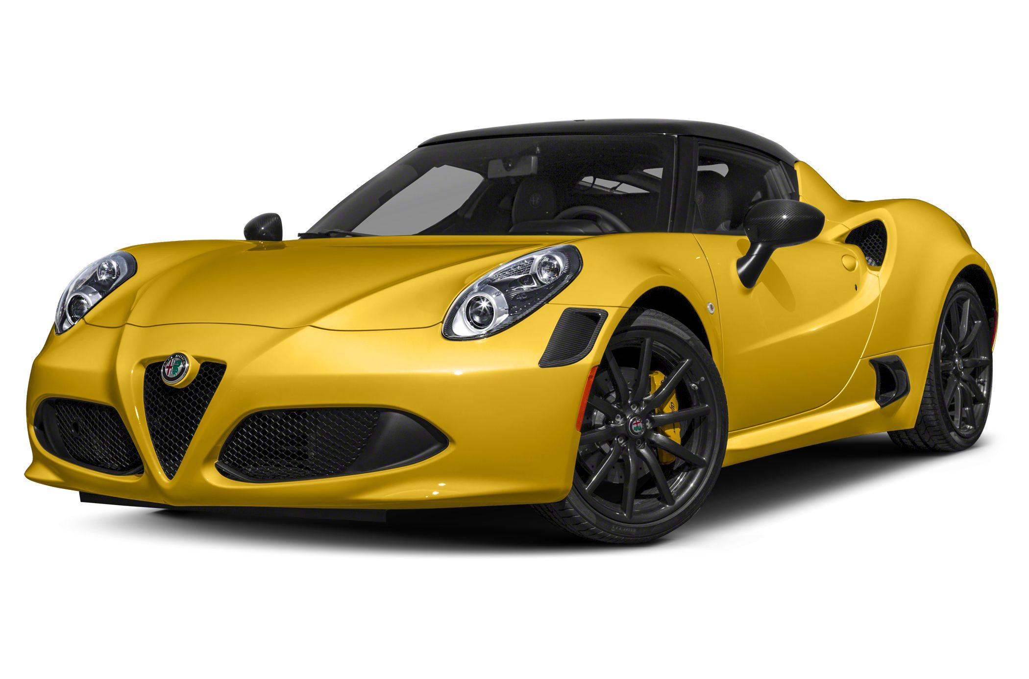 2018 Alfa Romeo 4c Deals Prices Incentives Leases Overview