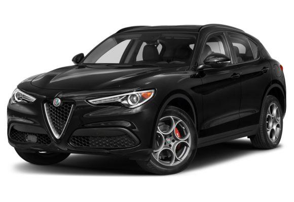 2019 Alfa Romeo Stelvio Pictures Photos Carsdirect
