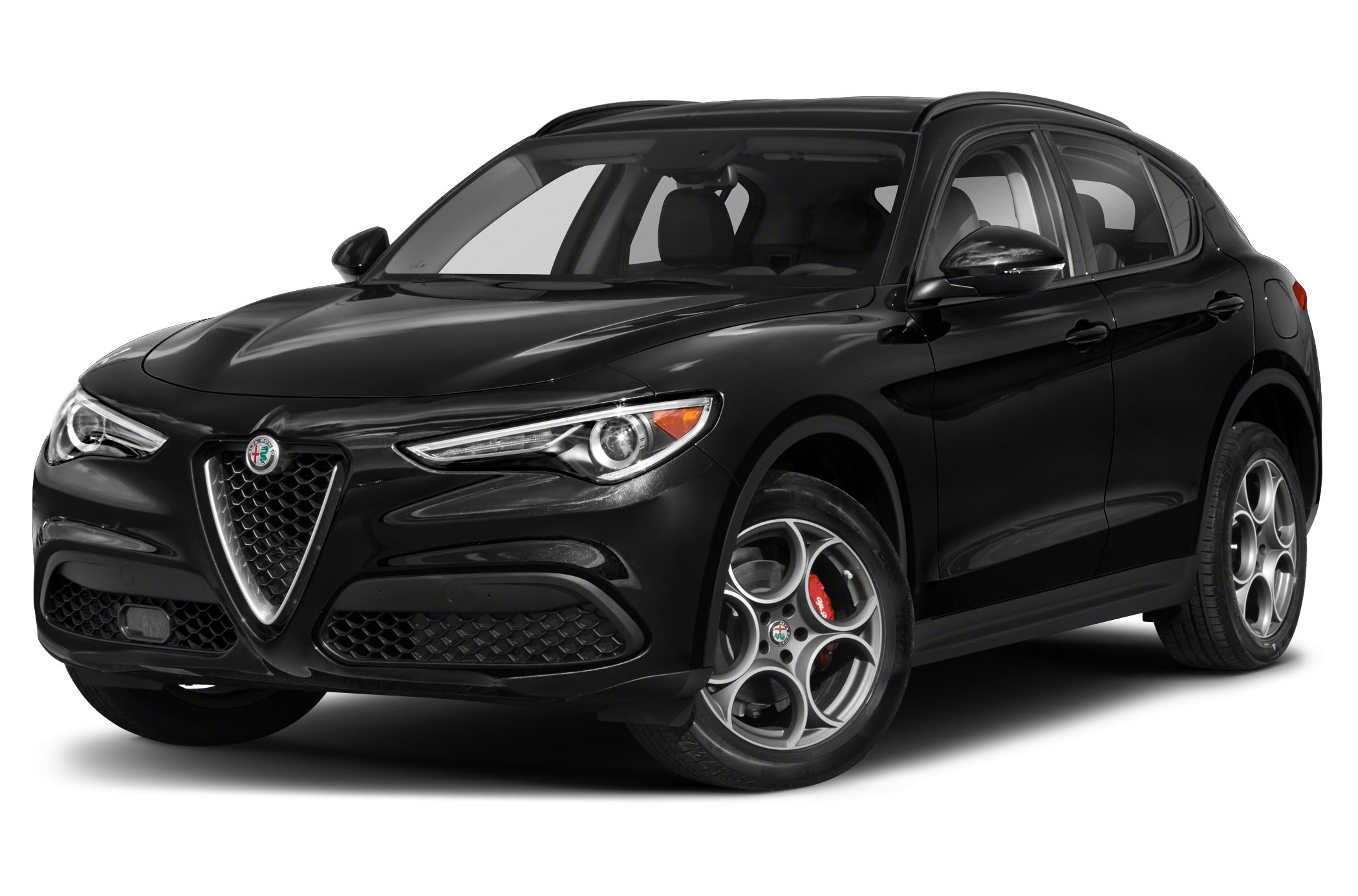 2019 Alfa Romeo Stelvio Deals Prices Incentives Leases Overview