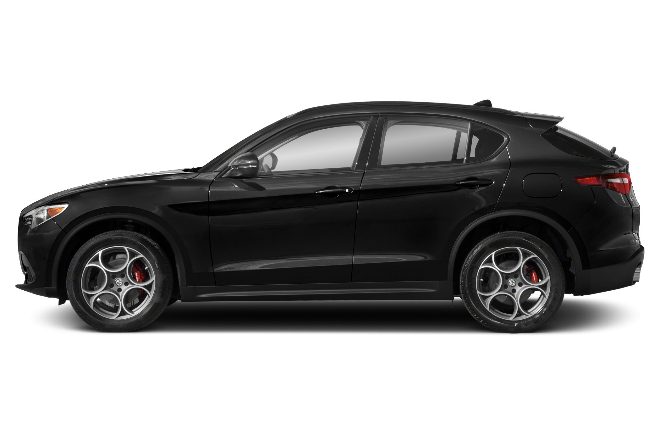 See 2019 Alfa Romeo Stelvio Color Options Carsdirect
