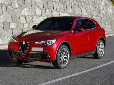 Alfa Romeo Lease >> 2019 Alfa Romeo Stelvio Deals Prices Incentives Leases
