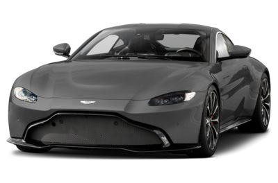 2020 Aston Martin Vantage Color Options Carsdirect