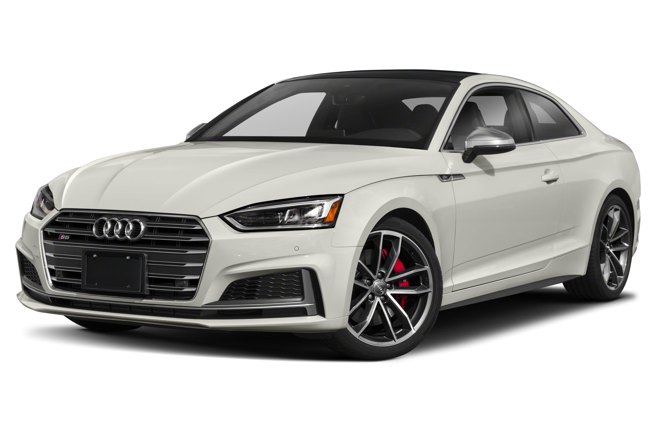See 2018 Audi S5 Color Options Carsdirect