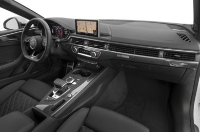 See 2018 Audi S5 Color Options - CarsDirect