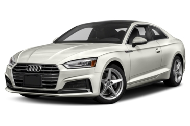 2019 Audi A5 Deals Prices Incentives Leases Overview Carsdirect