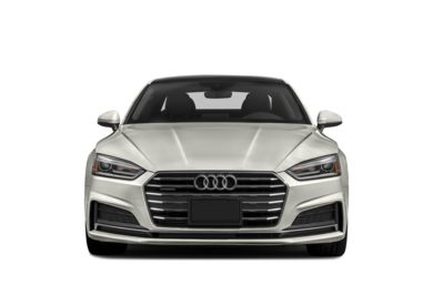 Grille  2019 Audi A5
