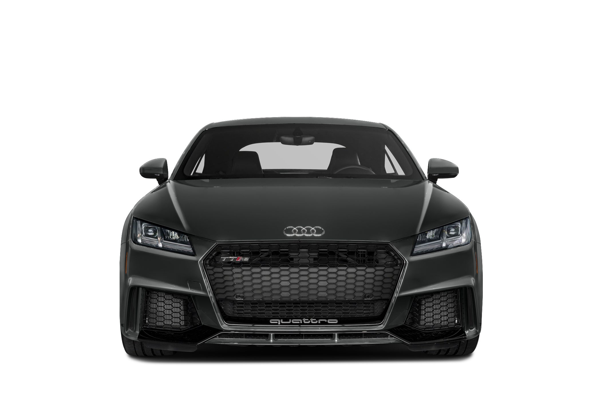 2018 Audi TT RS Deals, Prices, Incentives & Leases ...