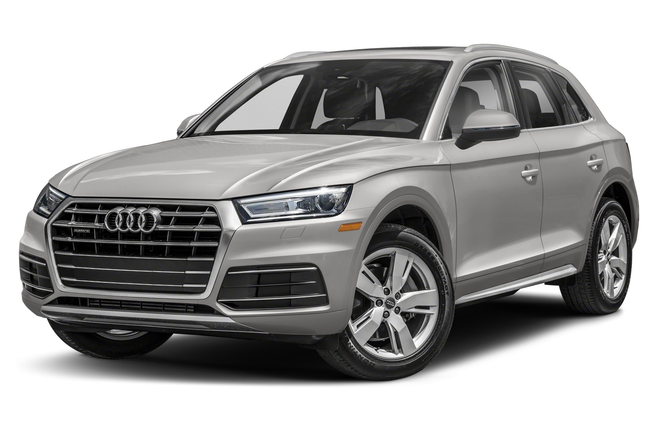 Audi Q5 Lease >> 2018 Audi Q5 Deals Prices Incentives Leases Overview Carsdirect