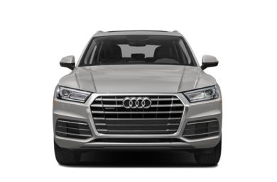 Audi Q5 Length >> 2018 Audi Q5 Specs Safety Rating Mpg Carsdirect