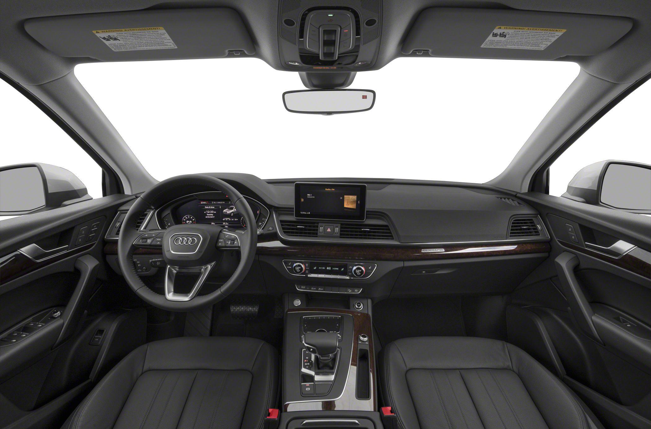 2018 Audi Q5 Money Factor >> 2018 Audi Q5 Pictures & Photos - CarsDirect
