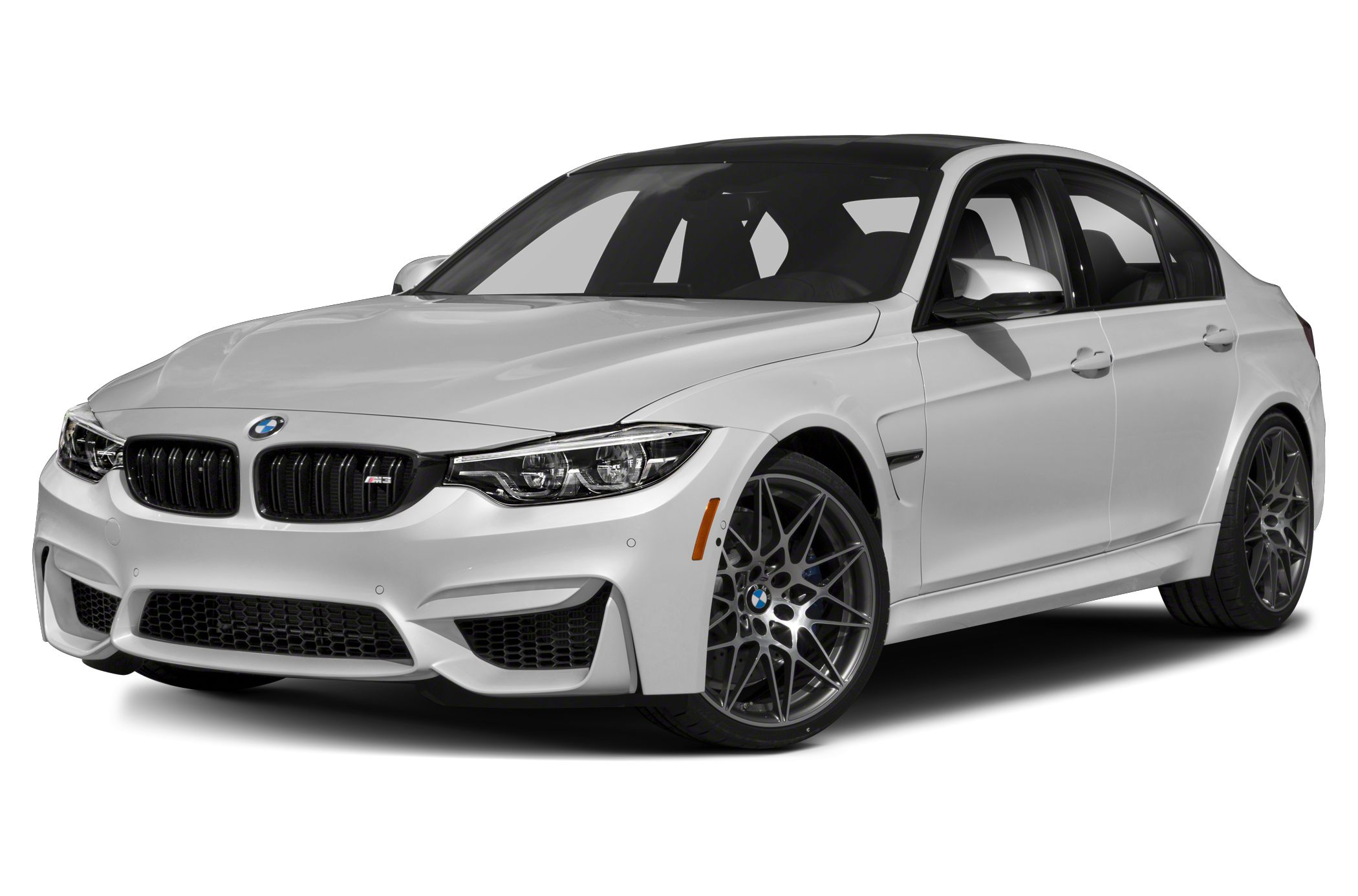 2018 BMW M3 Specs, Safety Rating & MPG - CarsDirect