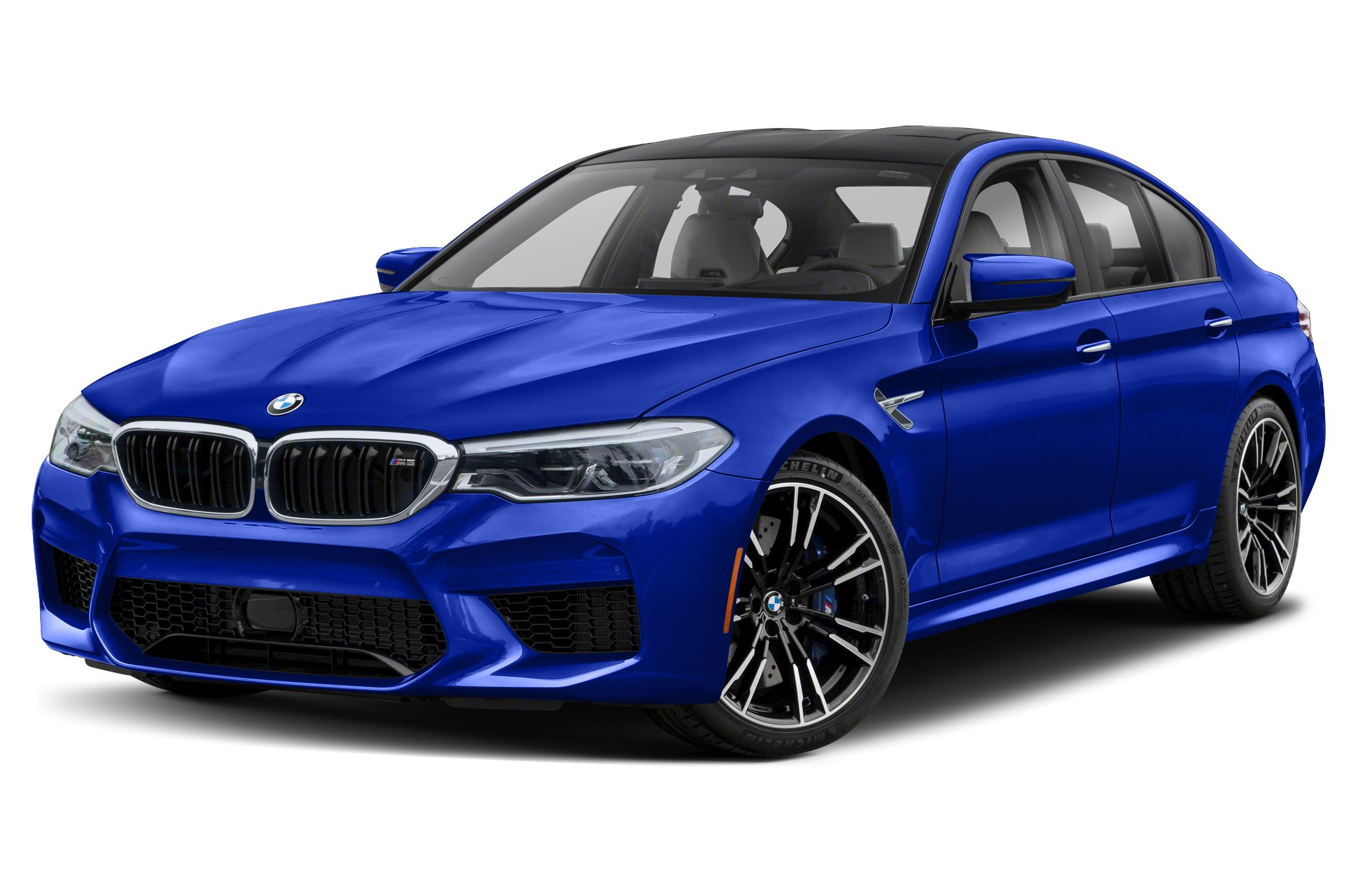 See 2018 Bmw M5 Color Options Carsdirect
