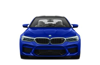 Grille  2019 BMW M5