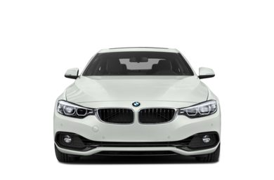 Grille  2019 BMW 4-Series