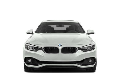 Grille  2020 BMW 4-Series