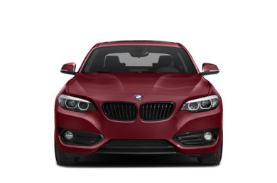 Grille  2019 BMW 2-Series