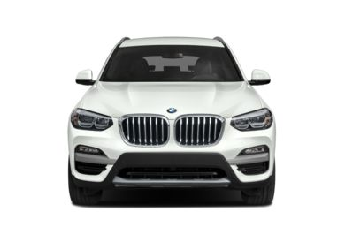Grille  2019 BMW X3