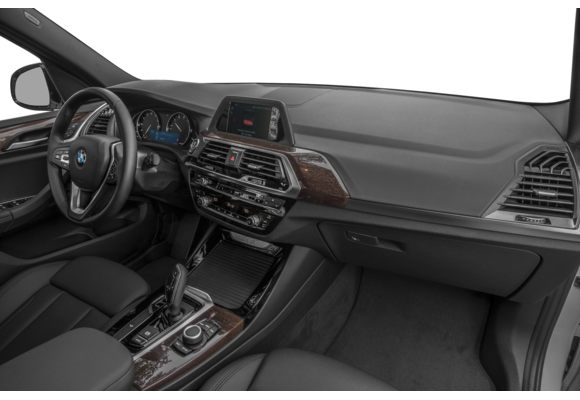 2019 BMW X3 Pictures & Photos - CarsDirect