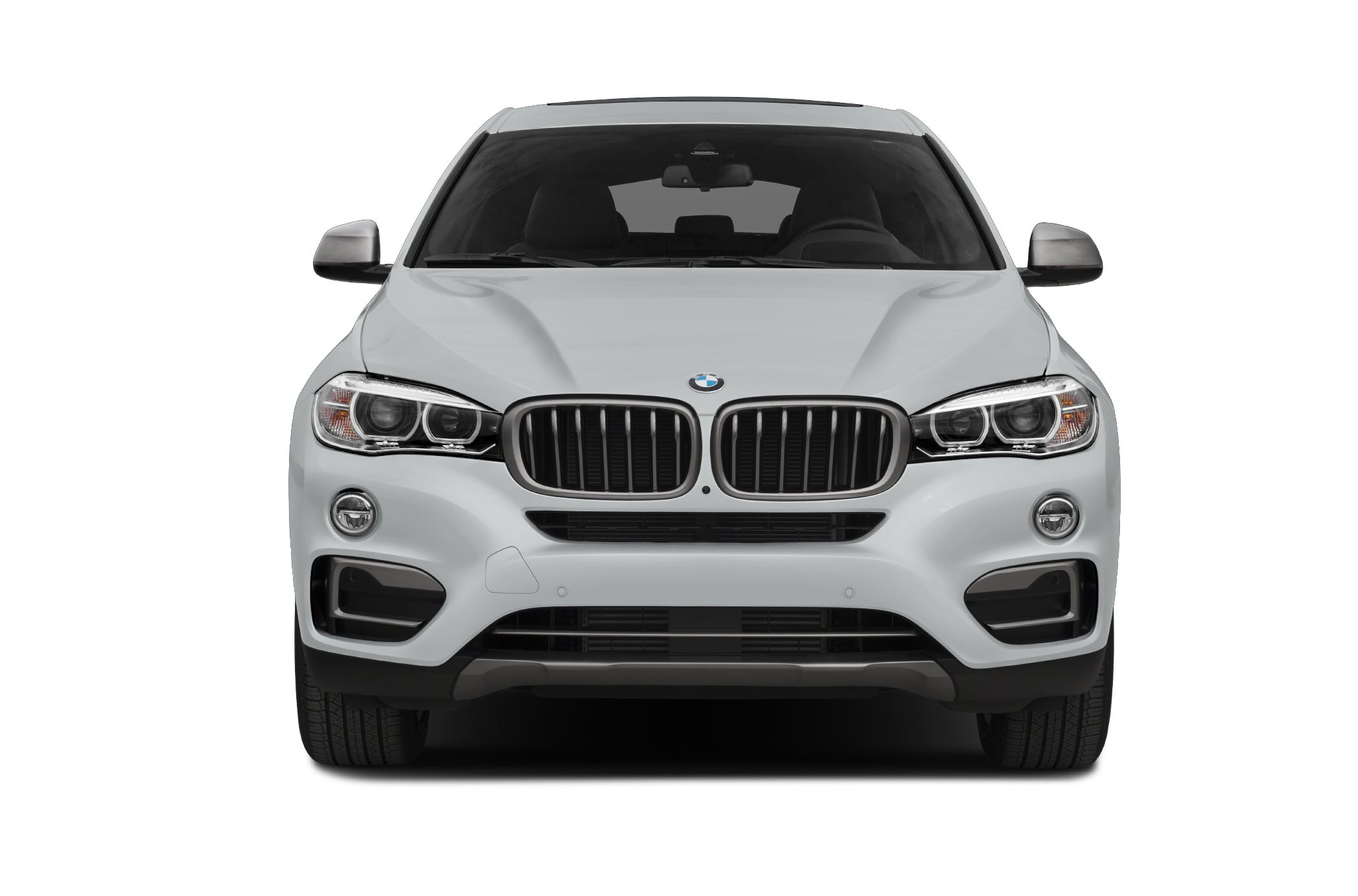 2018 Bmw X6 Specs Safety Rating Mpg Carsdirect
